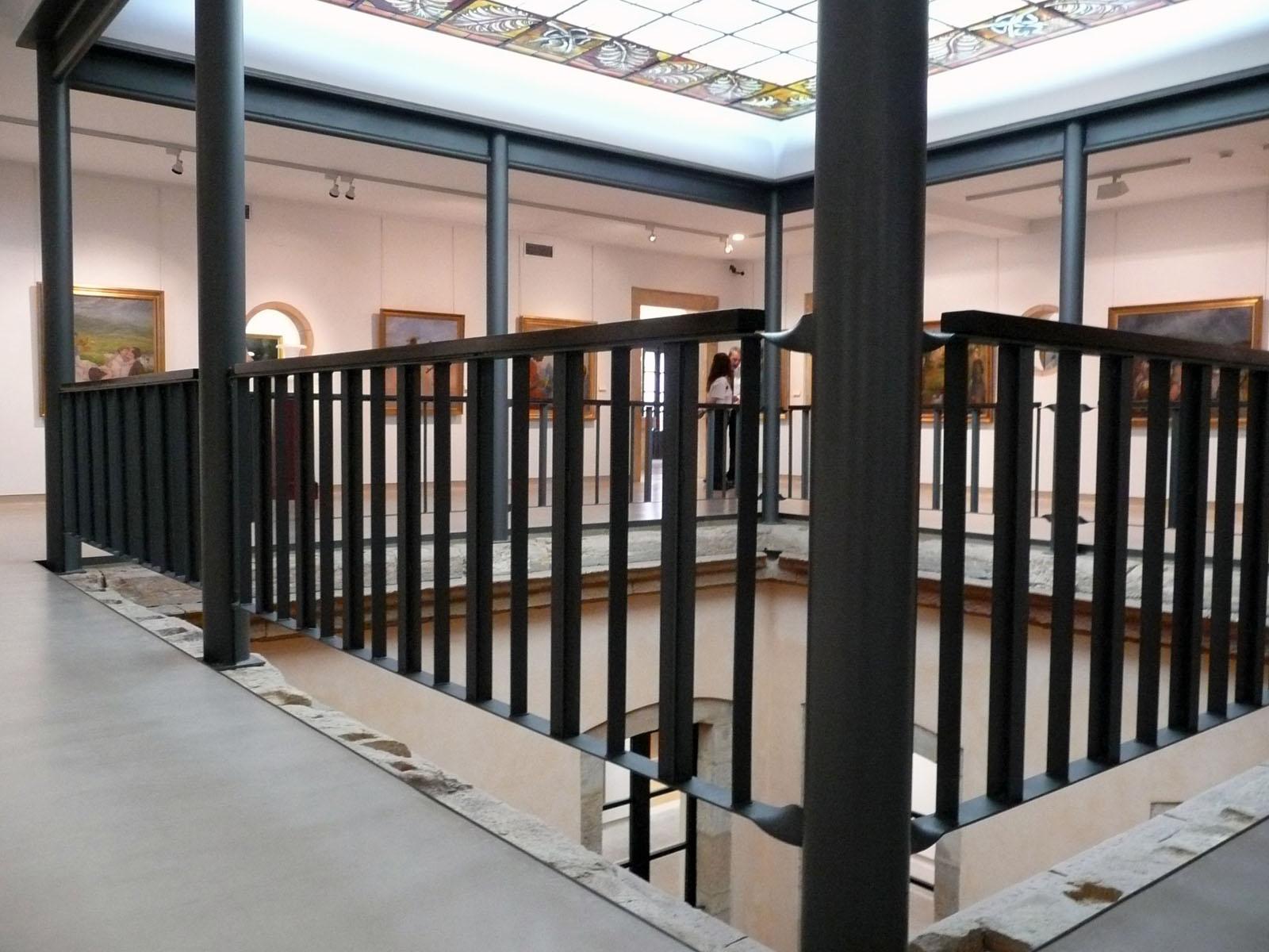 Museo de Bellas Artes de Asturias  asturiasfilmcommission.es